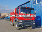 IVECO-AMT 653900