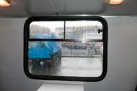 Окно грузопассажирского автомобиля УСТ
