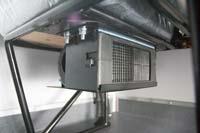 Отопитель от системы охлаждения ДВС